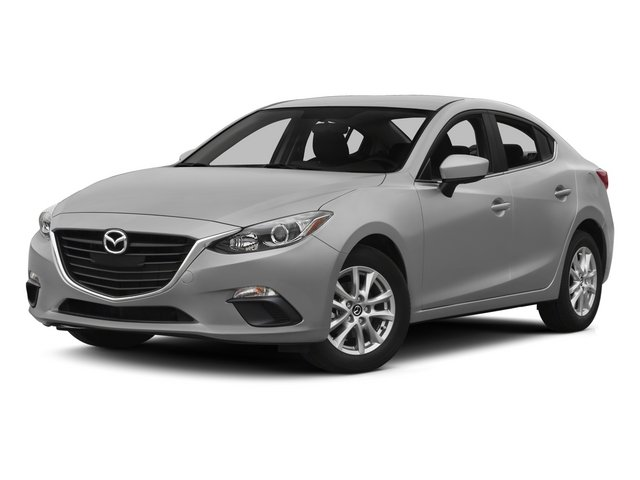 Pre-Owned 2015 Mazda3 i Grand Touring