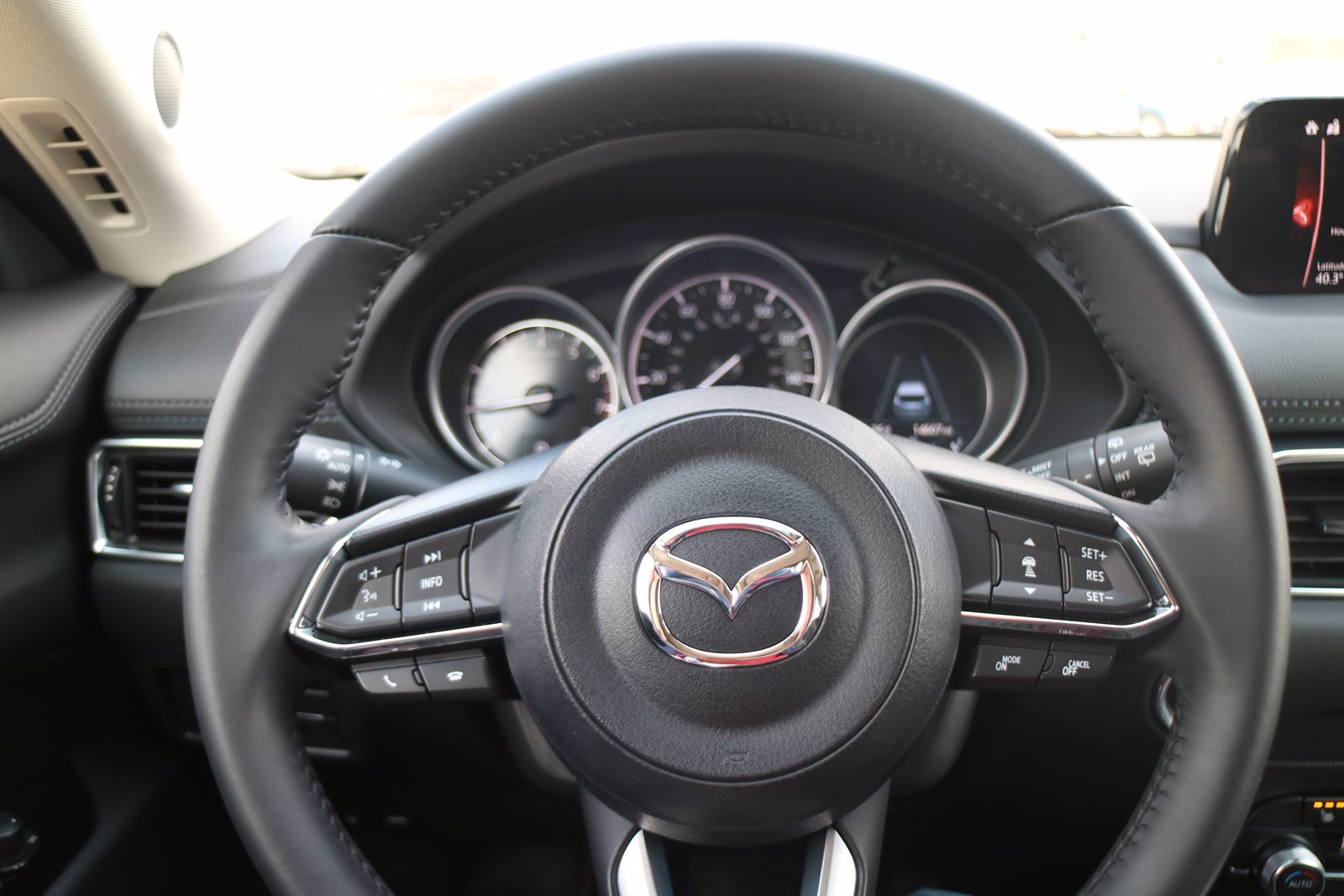 Certified Pre-Owned 2019 Mazda MAZDA CX-5 Touring