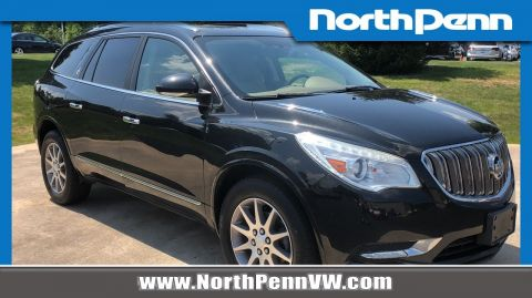 Pre-Owned 2013 Buick Enclave Leather