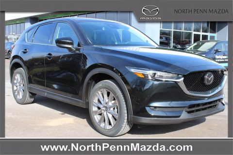 New 2019 Mazda MAZDA CX-5 Grand Touring