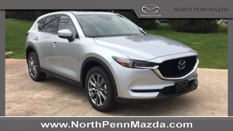New 2019 Mazda MAZDA CX-5 Signature