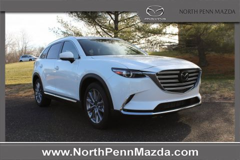 New 2020 Mazda MAZDA CX-9 Grand Touring