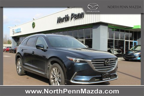 New 2019 Mazda MAZDA CX-9 Grand Touring